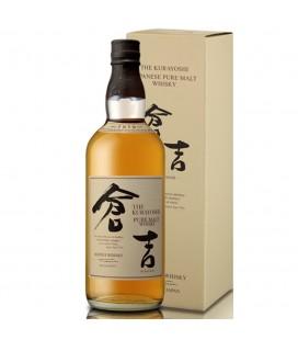 Kurayoshi Pure Malt Whisky
