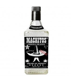 Tequila Machitos Blanco