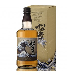 "Matsui Single Malt Whisky ""Peated"""
