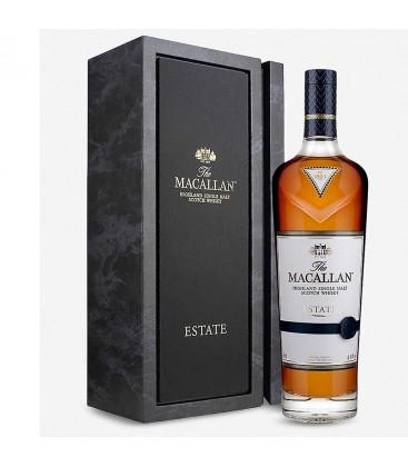 Macallan State