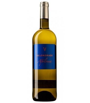 quinta apolonia - belondrade y lurton - vino blanco quinta apolonia