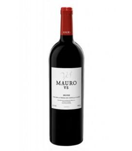 Mauro VS Magnum