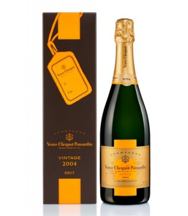 veuve clicquot vintage brut - comprar champagne - champagne veuve clicquot