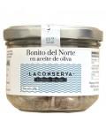 Bonito Del Norte En Aceite De Oliva La Conserva 220gr