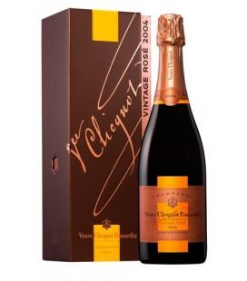 Veuve Clicquot Vintage Brut Rosé