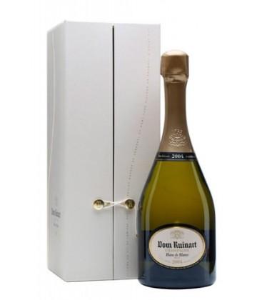 dom ruinart blanc de blancs - comprar dom ruinart blanc de blancs - champagne