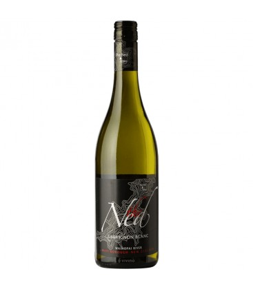 The Ned Waihopai River Sauvignon Blanc 2019