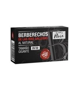 berberechos De Las Rias Gallegas Sanchez Libre 20/30