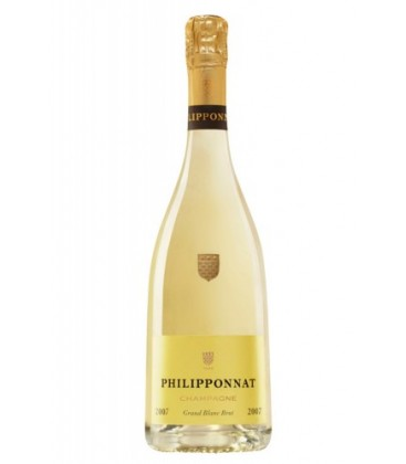 philipponnat grand blanc - comprar champagne - champagne philipponnat