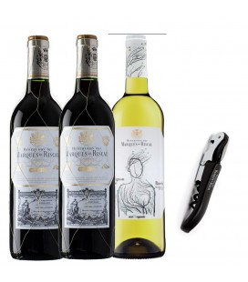 Pack Riscal Gourmet