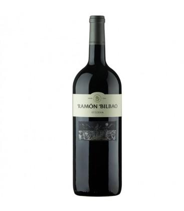Ramon Bilbao reserva magnum
