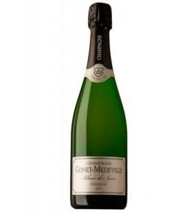 Gonet Medeville Champagne Blanc de Noirs Brut