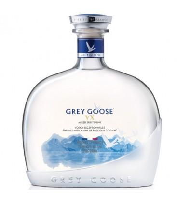 Grey Goose Vodka Premium XV