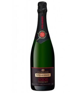 piper-heidsieck vintage brut - comprar champagne - comprar piper-heidsieck