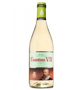 Faustino VII Blanco 2013
