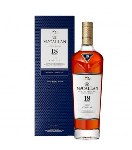Macallan 18 años Double Cask