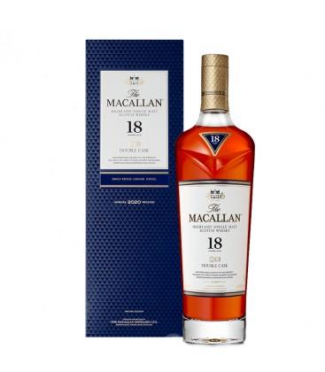 Macallan 18 años Fine Oak