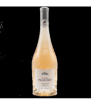 Chateau Pigoudet Rosé 2020