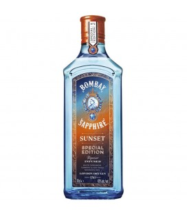 Bombay Sapphire Sunset Special Edition