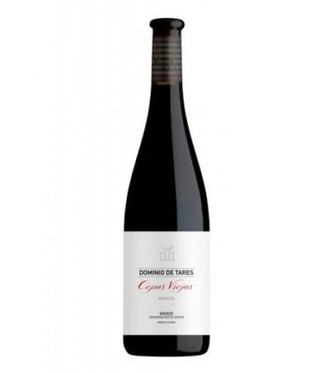 dominio de tares cepas viejas - comprar vino tinto - comprar vino del bierzo