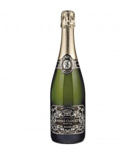 Champagne Andre Clouet Silver