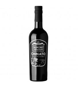 Vermouth Mancino Chinato