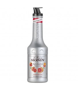 Monin Puree De Pomelo Rosa