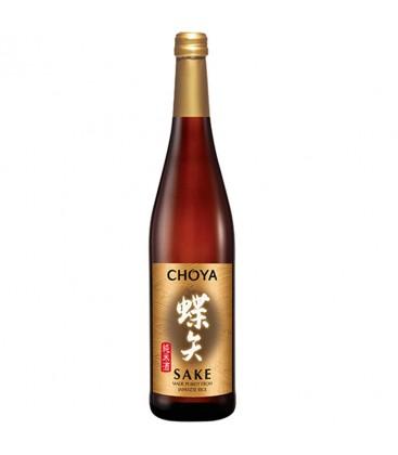 choya junmai ume sake - comprar sake - comprar choya - sake choya