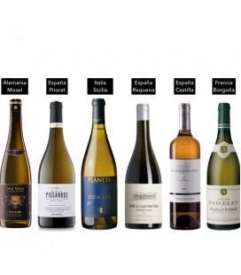 Pack Sommelier's Favourite White Wines