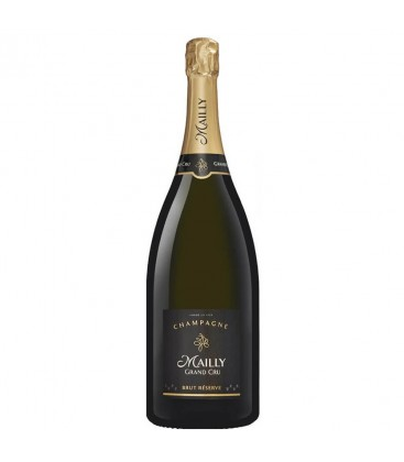 Champagne Mailly Grand Cru Brut Reserve