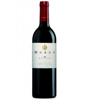 murua reserva - comprar murua reserva - comprar vino tinto - rioja