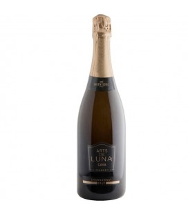 Cava Arts de Luna Chardonnay Brut