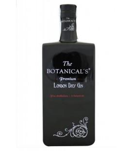 The Botanical's Gin 1L.