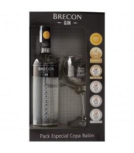 Gin Brecon Special Reserve + Copa Balón