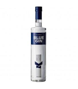 Blue Austrian Vintage Dry Gin 175 Cl.