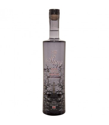 The Sting Small Batch London Dry Gin
