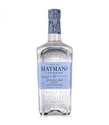 hayman's london dry gin