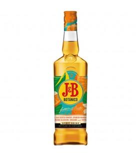 J&B BOTANIC
