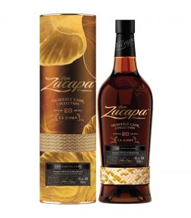 Ron Zacapa Solera 23 Limited La Doma