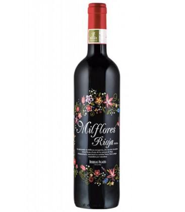 milflores - comprar vino tinto rioja - comprar rioja - comprar milflores tinto