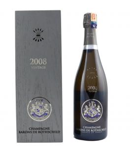Barons de Rothschild Vintage 2008