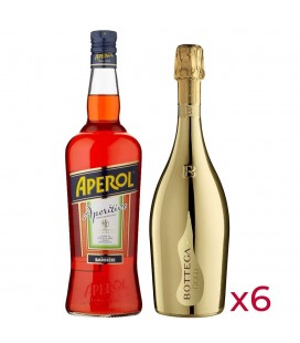 Pack Aperol Spritz