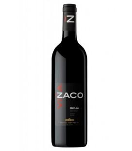 Viña Zaco 2014
