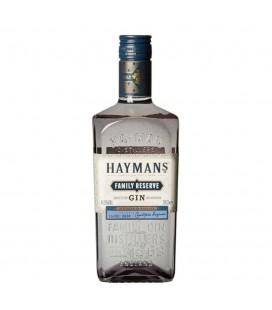 Hayman's Gin Family Reserve