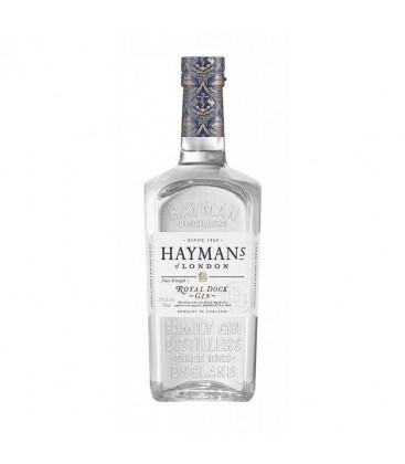 Hayman's Royal Dock Navy Strengh Gin