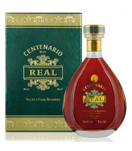Ron Centenario Real 30 Years + Case