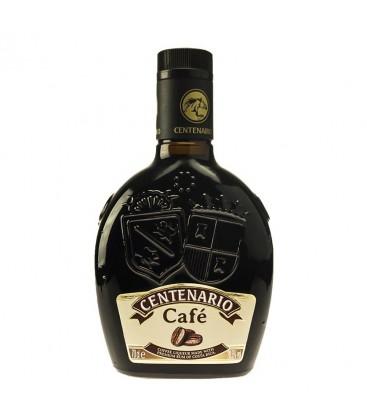 Centenario Licor de Ron Café
