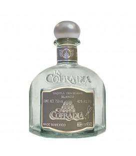 Tequila La Cofradia White