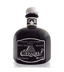 Tequila Single Barrel Reserva Especial Cerámica 70cl.