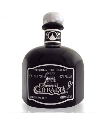 Tequila Cofradía Torre de Picos